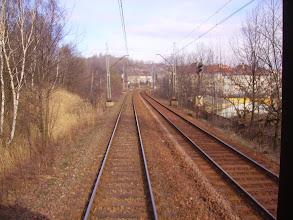 Photo: Szlak Wałbrzych Miasto - Wałbrzych Fabryczny