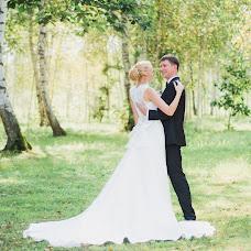 Wedding photographer Yana Danilova (YanaDragonfly). Photo of 03.09.2015