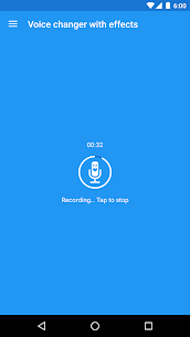 Voice changer with effects [Premium] v3.7.5 1