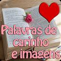 PALAVRAS DE CARINHO COM IMAGENS DE SENTIMENTOS icon