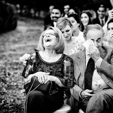 Wedding photographer Nicola Tonolini (tonolini). Photo of 28.07.2016
