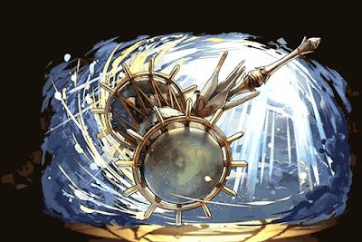 太虚ノ鏡【動天】