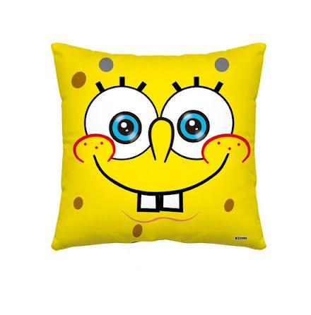Sponge Bob Plush Pillow