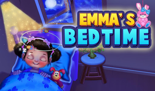Emma's Bed Time for PC