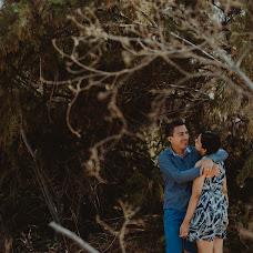 Wedding photographer Kevin Chavez (kevincanvas). Photo of 12.02.2017