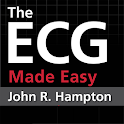 The ECG Made Easy, 8e icon