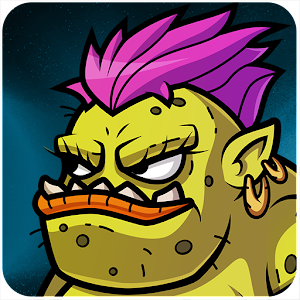 Monster Jump! for PC and MAC