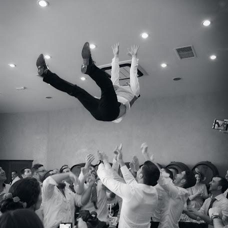 Wedding photographer Sergio Olmedo (piluka). Photo of 04.01.2018