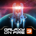 Galaxy on Fire 3 icon