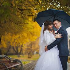 Wedding photographer Evgeniy Kushnikov (Eugene333). Photo of 13.10.2014