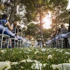 Wedding photographer Fabio Sciacchitano (fabiosciacchita). Photo of 21.07.2018