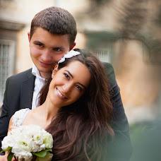 Wedding photographer Aleksandr Radysh (alexradysh). Photo of 10.09.2013