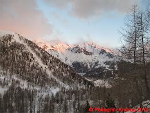 Photo: IMG_6955 albeggia sul Vioz