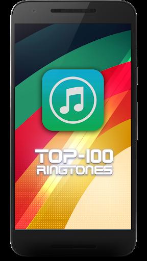 Ringtones Top 100 1.6.2 screenshots 1
