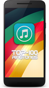 Ringtones Top 100- screenshot thumbnail