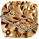 Metallic Goldleaf Luxury Business Theme APK