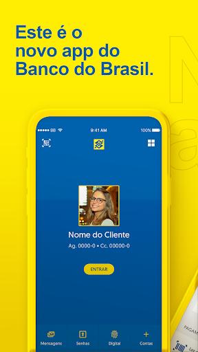 Banco do Brasil screenshot 1