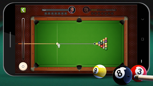 Code Triche 8 Ball Billiards- Offline Free Pool Game apk mod screenshots 4