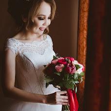 Wedding photographer Yangir Musin (YanMusin). Photo of 08.08.2017