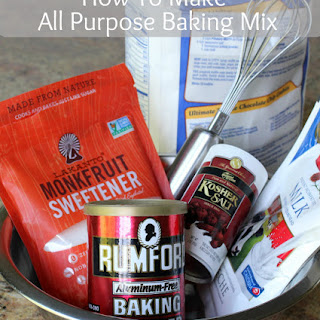 Baking Mix Muffins Recipes