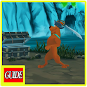 Guide Scooby-Doo icon