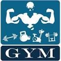 Gym Workout App icon