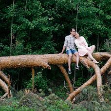 Wedding photographer Vadim Zakharischev (yourmoments). Photo of 09.07.2015