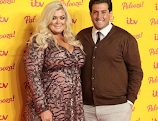 James Argent: Gemma Collins could win Dancing on Ice