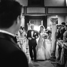 Wedding photographer Francesco Ferrarini (ferrarini). Photo of 13.02.2017