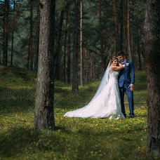 Wedding photographer Aleksandr Gadzan (gadzanphoto). Photo of 23.11.2016