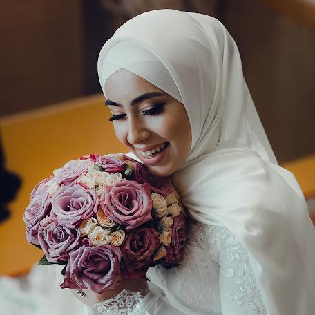 Wedding photographer Aydemir Dadaev (aydemirphoto). Photo of 04.12.2017