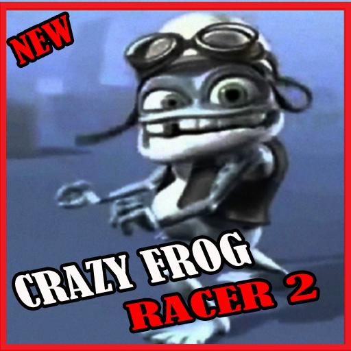 New Crazy Frog Racer 2 Hint
