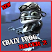 New Crazy Frog Racer 2 Hint icon
