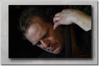 Foto: Scherbe kontra Bass