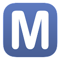 DC Metro and Bus icon