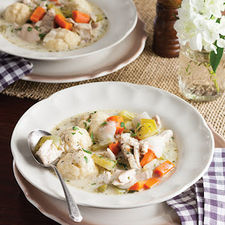 Chicken And Dumplings With Biscuits Recipes.