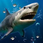 3D Broken Screen Ocean Live Wallpaper 2.2.0.2390