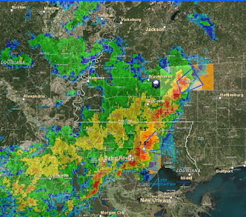 Storm Tracker Weather Radar- screenshot thumbnail