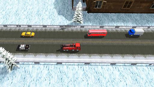 Euro Bus Simulator 2018 1.6 screenshots 4