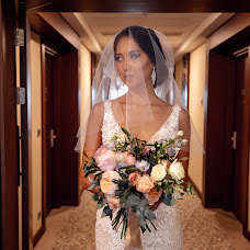 Fotografer pernikahan Dmitriy Makarchenko (Makarchenko). Foto tanggal 23.04.2019