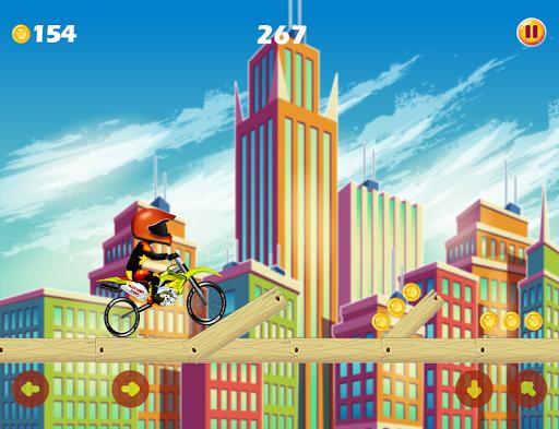 Hill Bike Racing 2.0 {cheat hack gameplay apk mod resources generator} 5