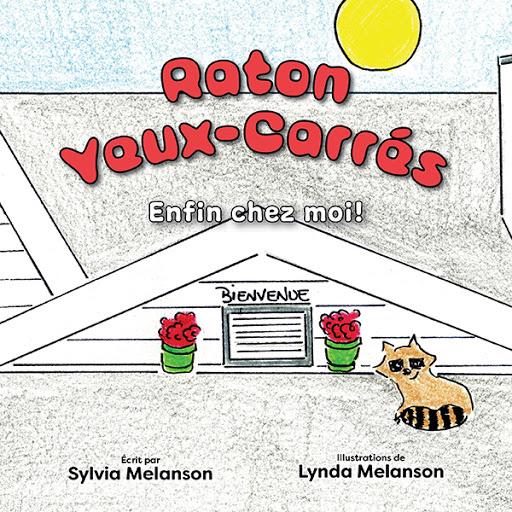 Raton Yeux-Carrés cover