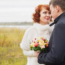 Wedding photographer Natalya Lisa (NatalyFox). Photo of 23.12.2015