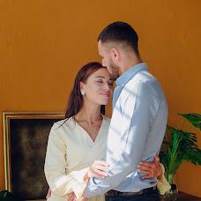 Wedding photographer Vera Golovanova (Veroslavna). Photo of 29.08.2018