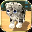 Cat Simulator : Kitty Craft icon