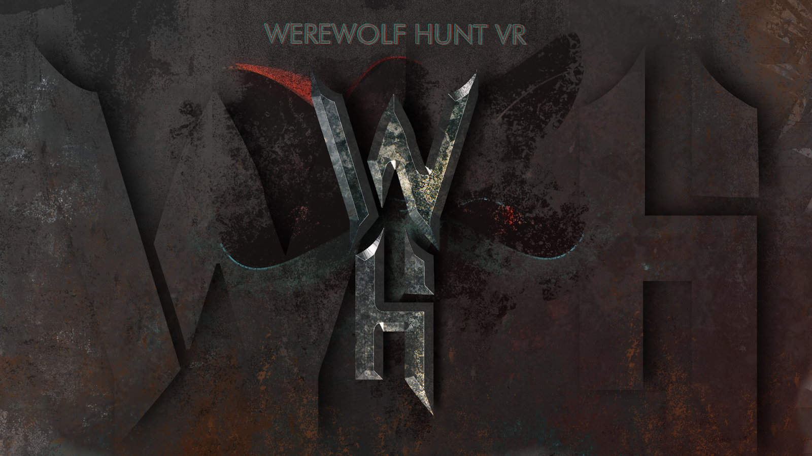 Werewolf Hunt VR - Cardboard- screenshot