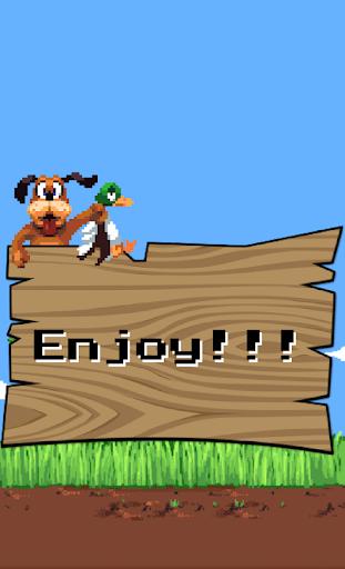 Duck Hunter  screenshots 6