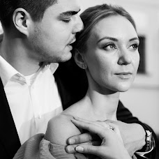 Wedding photographer Sveta Mishina (svetamishina). Photo of 24.08.2016