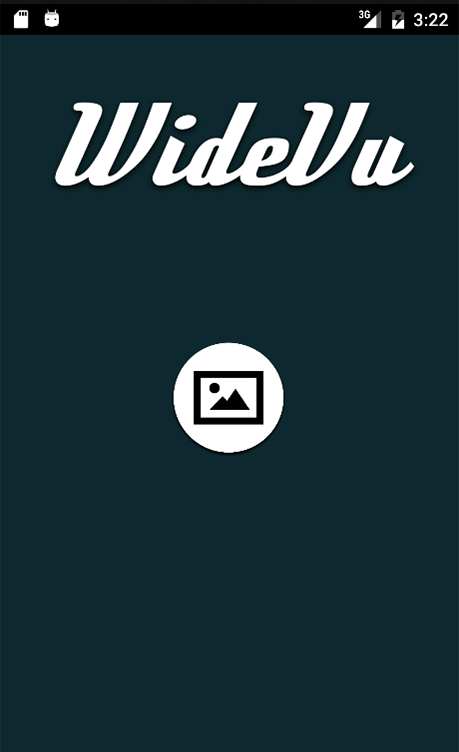 WideVu- screenshot