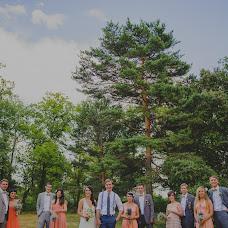 Wedding photographer Gaëtan Gaumy (gaumy). Photo of 17.04.2015